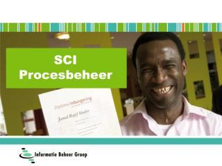 SCI Procesbeheer