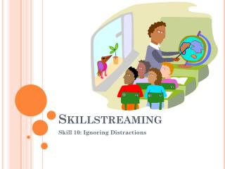Skillstreaming