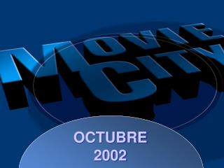 OCTUBRE 2002