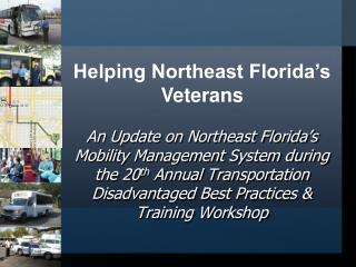 Helping Northeast Florida's Veterans