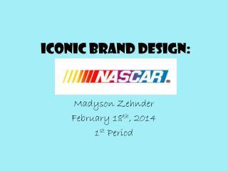 Iconic Brand Design: