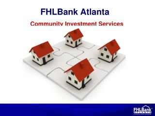 Community Investment Services