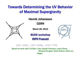 Towards  Determining the UV Behavior of Maximal  Supergravity