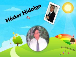 Héctor  H idalgo