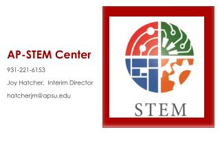 AP-STEM Center