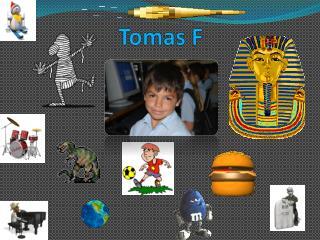 Tomas F