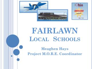 FAIRLAWN Local Schools