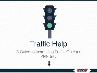 Traffic Help