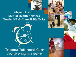 Alegent Health  Mental Health Services Omaha NE & Council Bluffs IA