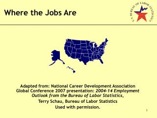 Where the Jobs Are
