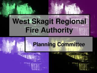 West Skagit Regional Fire Authority
