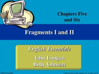 Fragments I and II