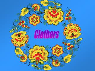 Clothers