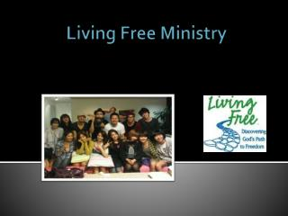 Living  Free Ministry