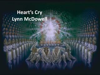 Heart's Cry Lynn McDowell