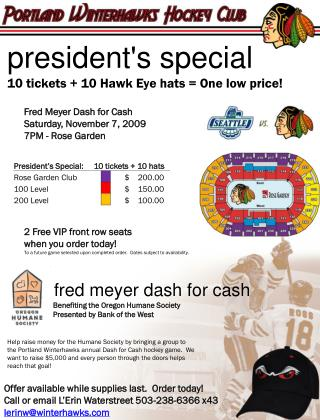 fred meyer dash for cash