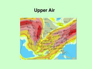 Upper Air