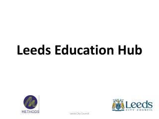 Leeds Education Hub