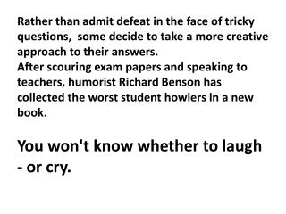 Student+Responses