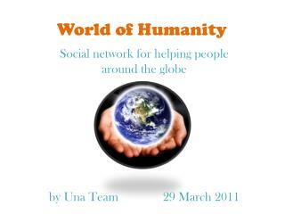 World of Humanity