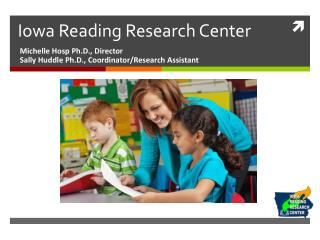 Iowa Reading Research Center