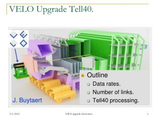 VELO Upgrade Tell40.