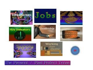 Complete: Present               Past                    Participle