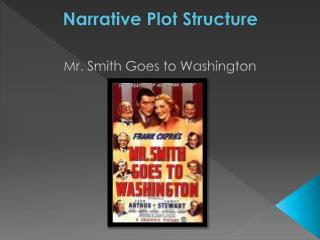 Narrative Plot Structure