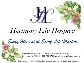 Harmony Life Hospice
