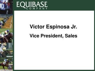 Victor Espinosa Jr.