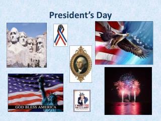 President�s Day