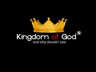 THE RICHES OF THE KINGDOM OF GOD