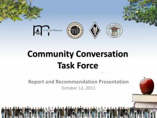 Community Conversation Task Force