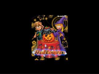 Halloween   October        31