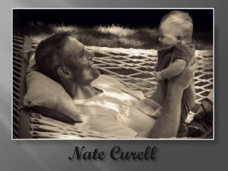 Nate Curell