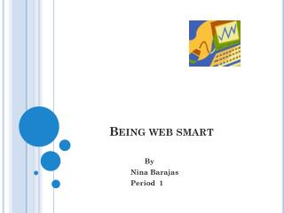 Being web smart