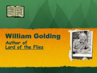 flaws of human nature in goldings lord of the flies Defects of human nature: one of the numerous flaws in human nature which is illustrated in lord of the flies is the reluctance of admitting one's mistakes.
