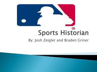 Sports Historian