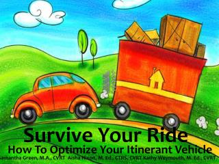 Survive Your Ride