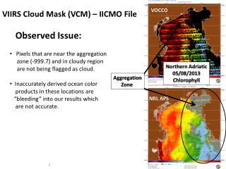 VIIRS Cloud Mask (VCM) – IICMO File