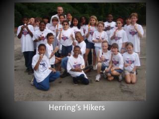 Herring's Hikers