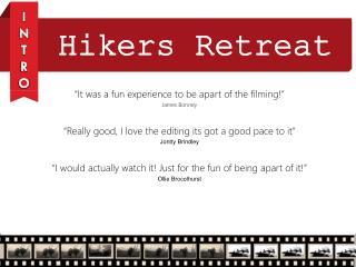 Hikers  Retreat
