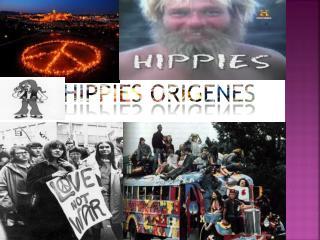 HIPPIES ORIGENES