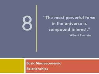 """""""The most powerful force  in the universe is  compound interest."""" Albert Einstein"""