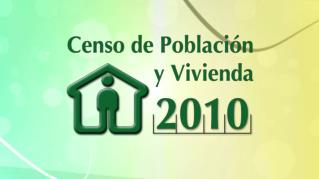 INNOVATIONS IN THE COMMUNICATION 2010 CENSUS MEXICO