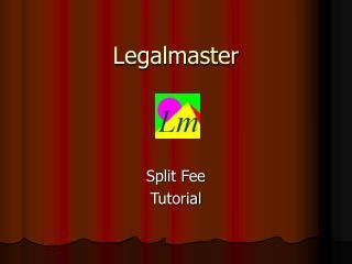 Legalmaster