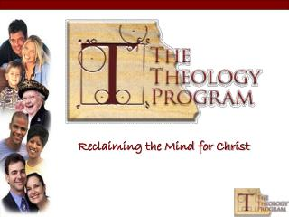 Reclaiming the Mind for Christ