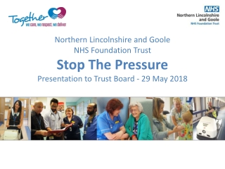 Pressure Ulcer Prevention and Skin Champions