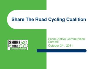 Share The Road Cycling Coalition