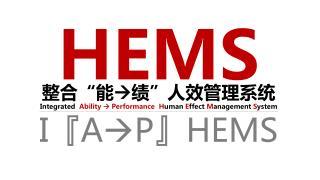 """整合""""能  绩""""人效管理系统 Integrated   Ability    Performance  H uman  E ffect  M anagement  S ystem"""